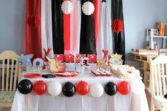 Pokemon Birthday Party Ideas | Photo 14 of 27 | Catch My Party