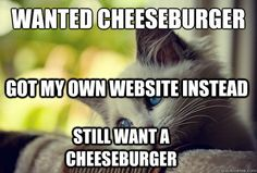 I can has cheezburger