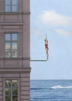 Quint Buchholz - Morgen (V.) - Morrow (V.) - 2014