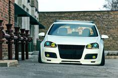 VW GTI Golf