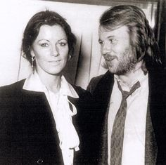 your favourite Benny and Frida pic - Seite 25 | www.abba4ever.com