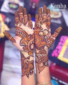 Mehndi is used for decorating hands of women during their marriage, Teej, Karva Chauth. Here are latest mehndi designs that are trending in the world. Mehndi Designs Feet, Peacock Mehndi Designs, Latest Arabic Mehndi Designs, Henna Art Designs, Mehndi Designs For Girls, Mehndi Designs For Beginners, Mehndi Designs 2018, Mehndi Design Photos, Mehndi Patterns