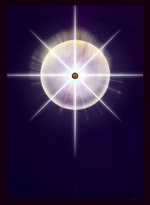 possible Saturn, Venus and Mars configuration during the Golden Age - in mythological and esoteric traditions, Saturn is recognized as the original supreme creator or god.