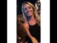 A 5sos fan meeting Bryana Holly - YouTube<< She has the cutest voice in the world!!!!