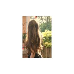 Pinterest ❤ liked on Polyvore featuring hair and hairstyles