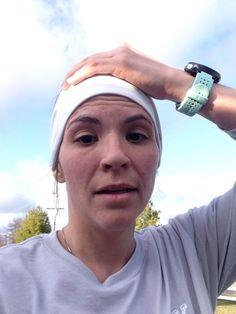 Hoosier Running Mom: First track practice, a week running