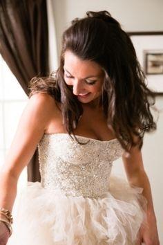 Monique Lhuillier Meriah Wedding Dress