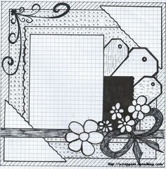 sketch avril