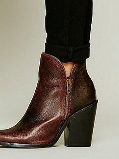 How To Wear Skinny Jeans with Ankle Boots