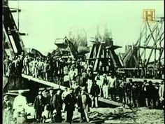 (52) Megaestructuras - El Canal de Suez