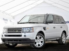 Land Rover Range Rover Sport HSE AWD 2006 V8 4.4L/268 http://www.offleaseonly.com/used-car/Land-Rover-Range-Rover-Sport-HSE-AWD-SALSF25446A926640.htm?utm_source=Pinterest_medium=Pin_content=2006%2BLand%2BRover%2BRange%2BRover%2BSport%2BHSE%2BAWD_campaign=Cars