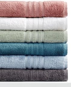 Hotel Premier x Bath Sheet - Bath Towels - Bed & Bath - Macy's White Plank Walls, Cheap Bathroom Vanities, Bathroom Ideas, Hotel Towels, Color Balance, Bath Sheets, Wood Accents, Towel Set, Bed & Bath