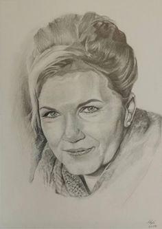 portré, ceruza rajz, fotó, A/3 Studio, Art, Art Background, Kunst, Studios, Performing Arts, Art Education Resources, Artworks