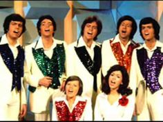 The Osmonds video- One Dream - YouTube