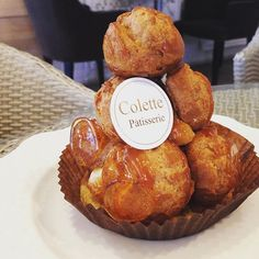 #figaro #pâtisserie #colette #dessert #love #instagood #instafood #life -
