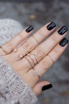 Diamant Ring Roségold - Get your new Accessorie NOW with a Discount cod rings simple Cute Jewelry, Gold Jewelry, Jewelry Box, Jewelry Rings, Jewelry Accessories, Fashion Accessories, Fashion Jewelry, Jewlery, Jewelry Stores