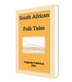 I'm selling South African Folk Tales - 40 tales and stories from the tip of Africa - £1.00 #onselz