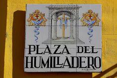 Plaza del Humilladero ( Madrid )