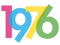 Einladung zum 40. Geburtstag: 1976
