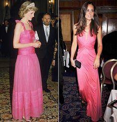 Princess Kate Middleton Wedding Dress