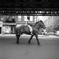 photography by Vivian Maier