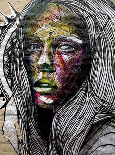• ARTIST . HOPARE •  ◦ Regard du Passé ◦ location: Chartres, France