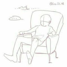 Sentada Sentada Persona Mejores Imágenes Figuras De 15 wA1OXqc