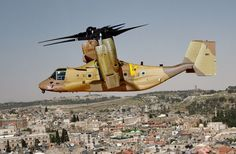 Cool Photoshopped picture  SNAFU!: Israel jumps the USMC on V-22 purchase list? SNAFU's take on it...