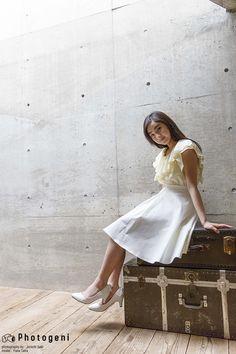 Yuna Taira - Photogeni 2015
