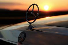 Mercedes Benz W126 500SEL