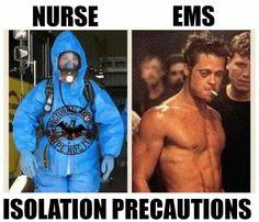 😂 uhhhhh not really Ems Humor, Medical Humor, Nurse Humor, Medical Symbols, Life Humor, Emergency Medical Technician, Emergency Medical Services, Firefighter Paramedic, Volunteer Firefighter