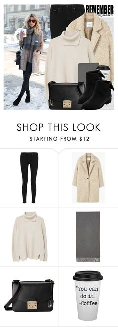 """2480. Blogger Style: Make Life Easier"" by chocolatepumma ❤ liked on Polyvore featuring Oris, rag & bone, MANGO, Acne Studios, Furla and Old Navy"