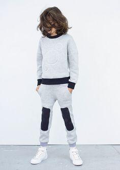 Maison Chaos aw 2016 | new brand for winter 2016-2017 #kidsfashion #kidswear #childrenswear #kidswear