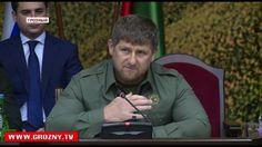 Кадыров разрешил стрелять в Чечне по силовикам из других регионов