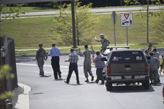 Report of active shooter at Joint Base Andrews is unfounded