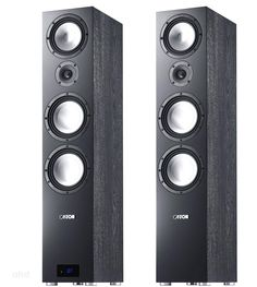 Canton: GLE 496.2 Active BT Set #ahd #loudspeakers