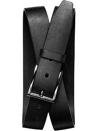 You can't go wrong with a #classic black #belt.