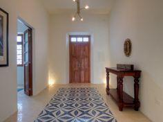 Santiago Supreme, Colonial Renovated to Perfection