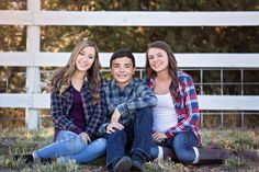 Holiday Session with Kate Brown Photography in Spring Creek, Nevada