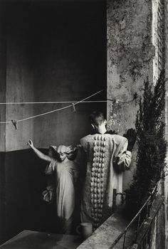 Sibylle Bergemann, Frieda von Wild, Ost Berlin, 1988