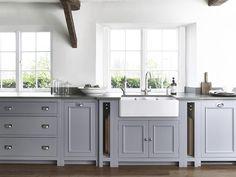Our Chichester kitchen #NeptuneKitchen #Kitchen www.neptune.com