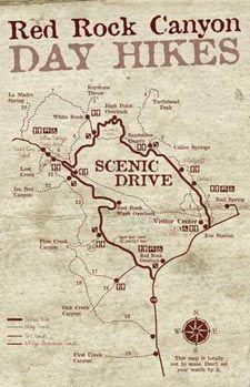 Red Rock Canyon Interpretive Association   Las Vegas, Nevada Take a drive on the scenic route #jamesmalinchak www.JamesMalinchak.com