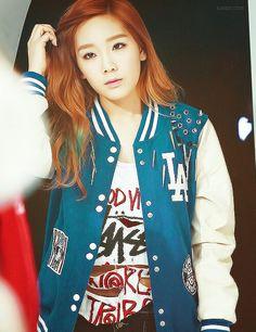 Girls' Generation Taeyeon I got a boy
