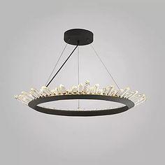 Practical Nordic Minimalist Art Maple Lamp Creative Leaves Led Chandelier Lustres De Cristal Livign Room Bedroom Light Home Lighting Special Buy Ceiling Lights & Fans Lights & Lighting