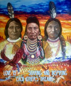 LOVE IS ...VERSE  http://www.zazzle.co.uk/kompas  #love #alanjporterart #kompas #nativeamerican #chiefs #beautiful #quote #spirit #verse #zazzle #soul #drieams