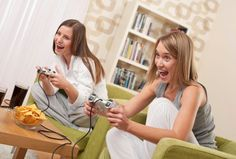Give Your Brain A Boost By Playing Video Games - A new study from scientists at Queen Mary University of London and University College London (UCL) is giving gamers a good excuse to stay hooked on their latest vice. Researchers reported in the journal PLoS ONE that certain types of video games can help to train the brain to become more agile and improve strategic thinking. | Red Orbit
