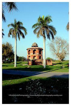 Purana Qila (Old Fort) New Delhi