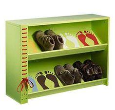 mueble zapatero cada zapato tiene su sitio