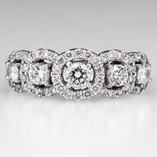Engagement Rings - EraGem Gorgeous