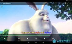 6 Aplikasi pemutar video yang populer di google play. Pemutar video yang dilengkapi dengan fitur subtitile sehingga kalian dapat menonton film bersubtitle